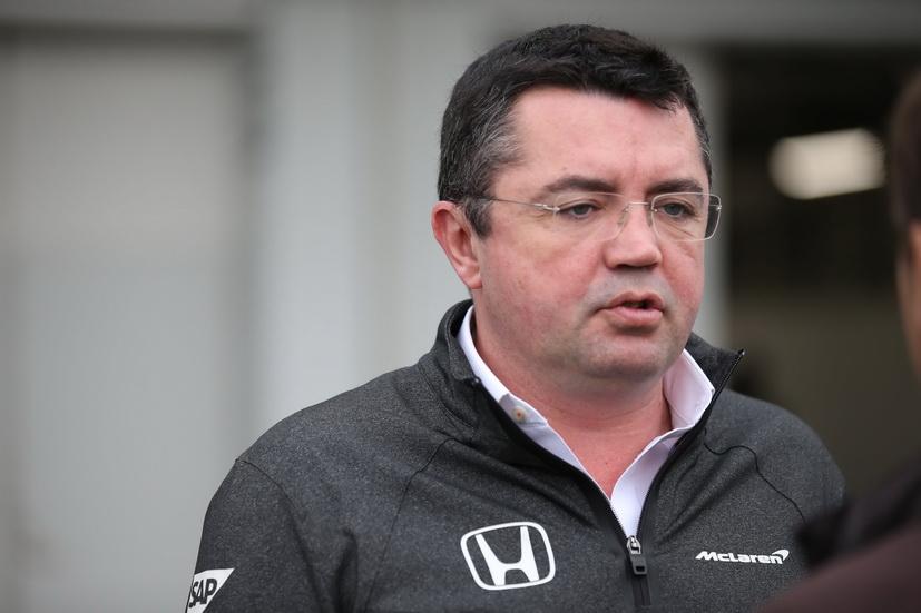 Test F1 Barcelona: el jefe de Alonso está enfadado
