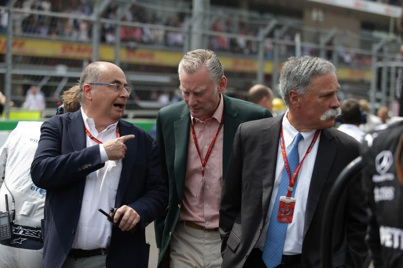 ¿Llegará a tener 25 Grandes Premios la Fórmula 1?