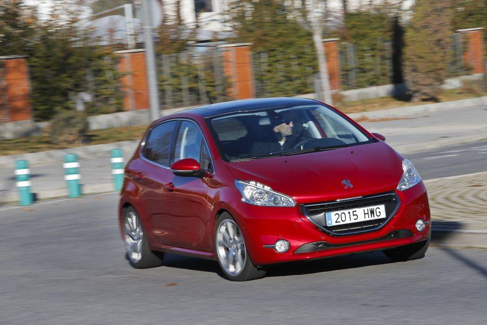 PSA anuncia las emisiones en condiciones reales de algunos de sus coches