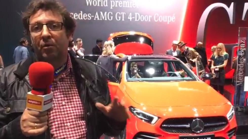 Salón de Ginebra 2018: los mejores coches para comprar (VÍDEO)