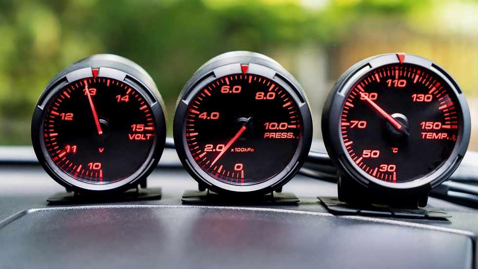 Dudas: ¿cuál es la temperatura óptima del aceite y del refrigerante para que el motor no falle?