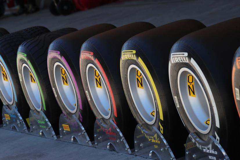 Pirelli anuncia sus compuestos para los GP de España y Canadá de F1