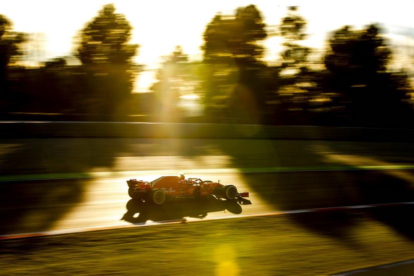Test F1 Barcelona (viernes 9-3): mejor tiempo para Raikkonen, ¡Alonso 2º y Sainz 3º!