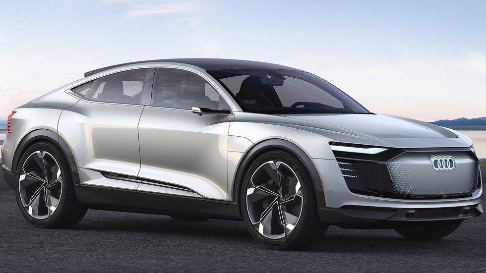 Plataforma PPE: el futuro del futuro de Audi y Porsche
