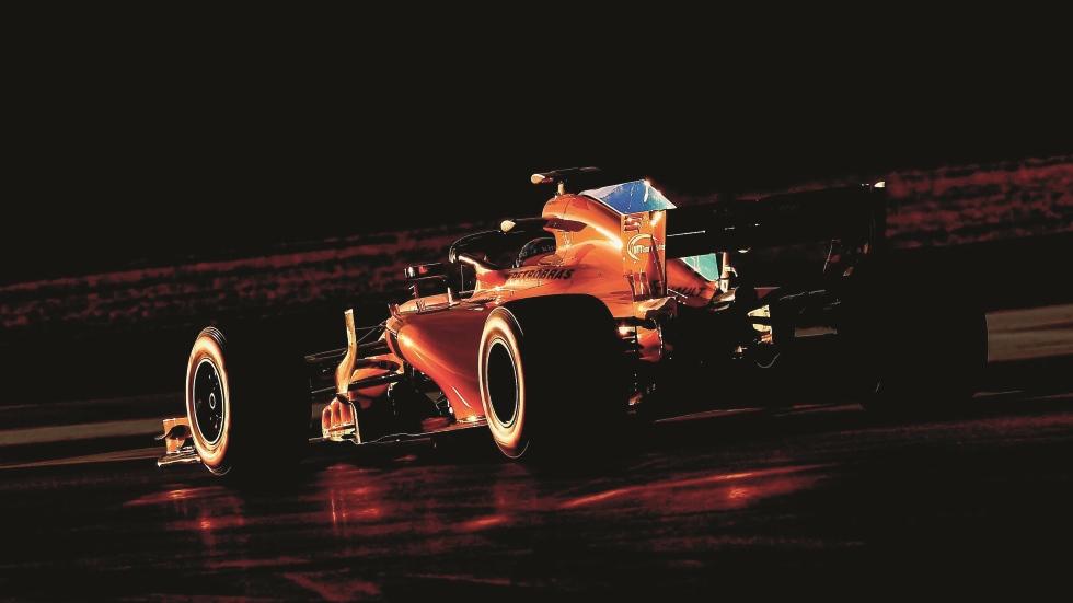 Opinion F1 2018 Mercedes Favorita Al Titulo Alonso La Baza De