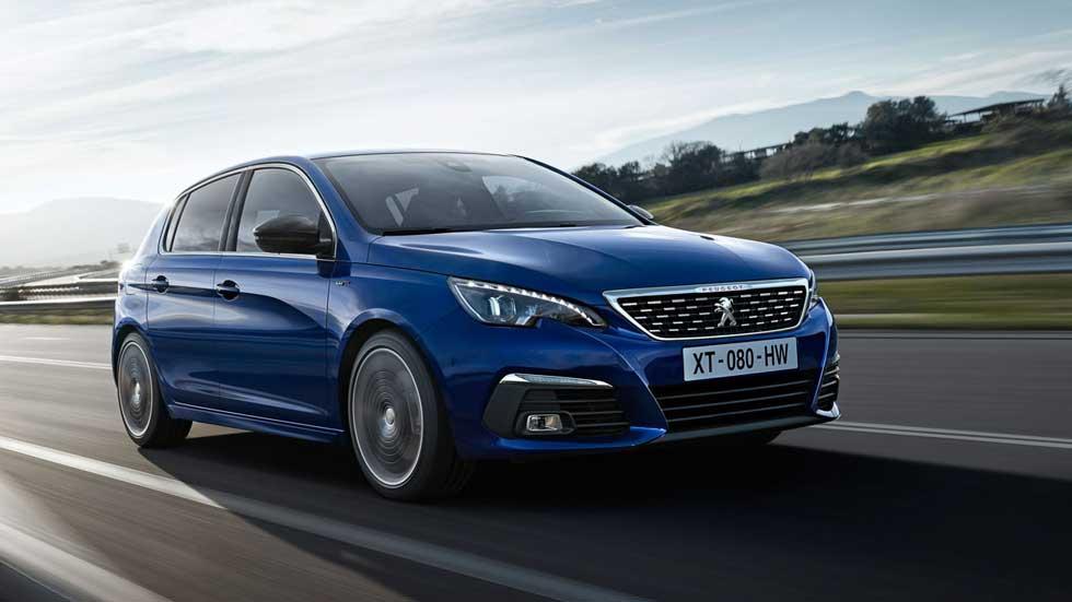 Nuevo Peugeot 308 1.5 BlueHDi 130 EAT8: precio y detalles