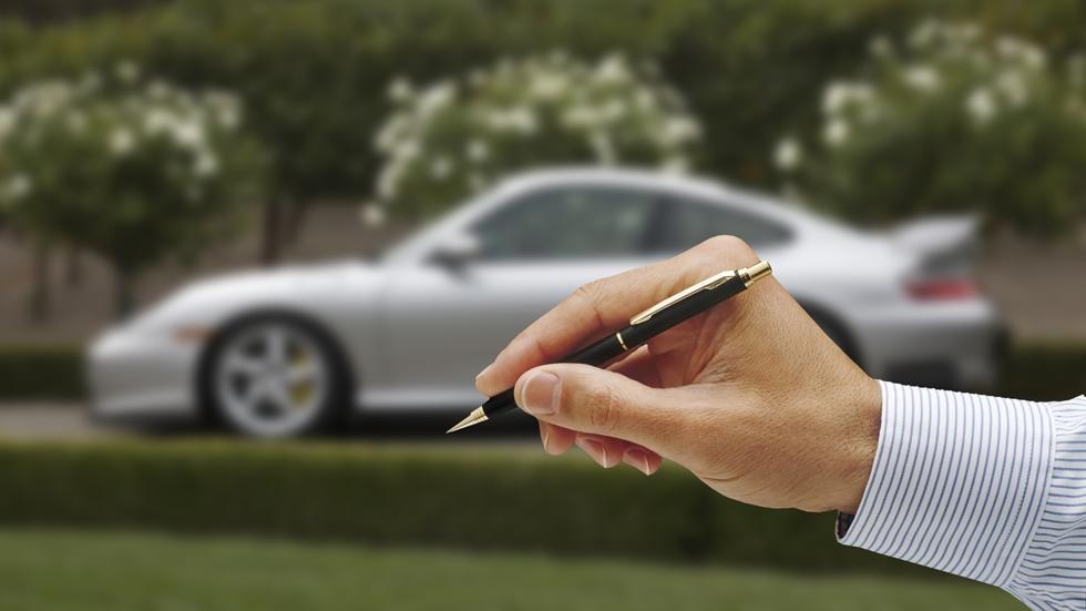 Seguro a todo riesgo en tu coche: ¿cuándo interesa?