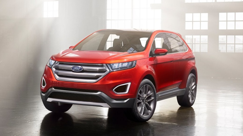 ford kuga 2019 primeros datos de la tercera generaci n del suv novedades. Black Bedroom Furniture Sets. Home Design Ideas