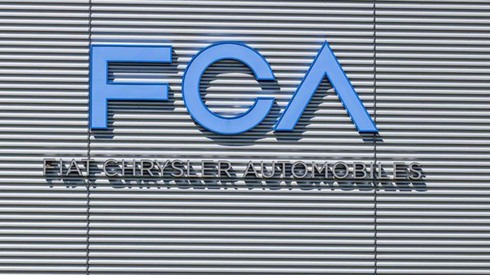 Fiat-Chrysler también dejará de vender coches Diesel en menos de cinco años