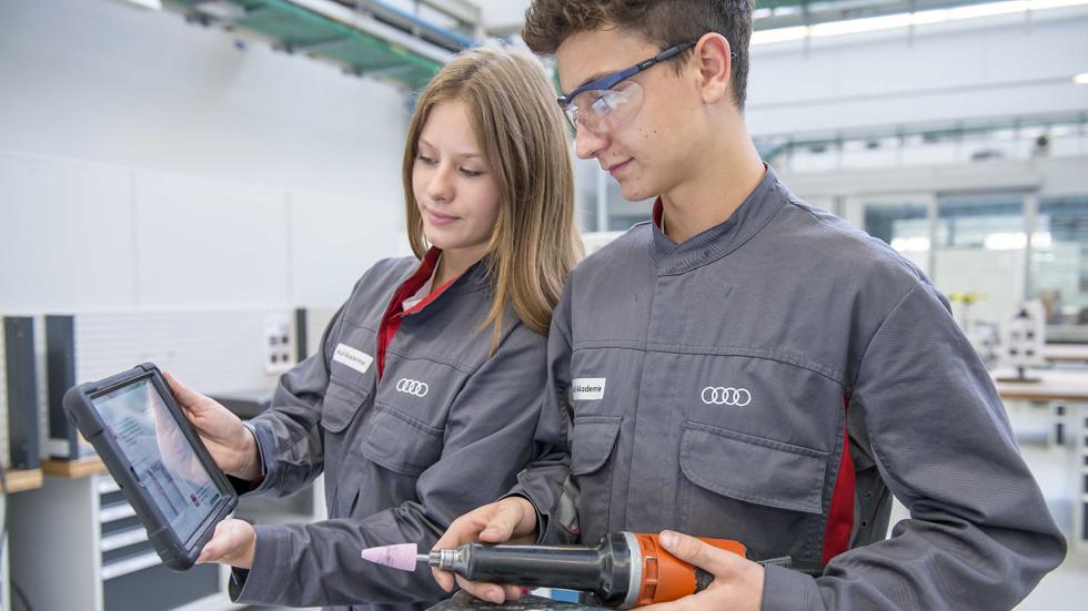 Audi pagará un bonus a sus empleados de 4.770 euros y Seat de 700 euros