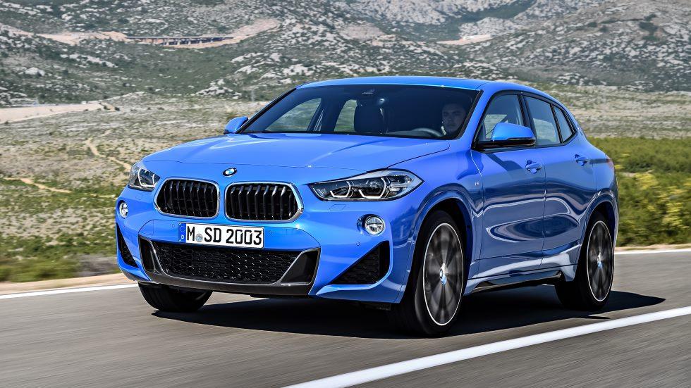 BMW X2 20i sDrive: opiniones y consumo real del nuevo SUV