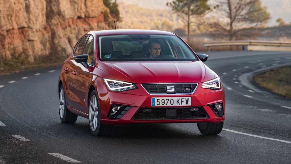 Seat Ibiza 1.0 TGi 90 CV de gas natural: consumo real y opiniones
