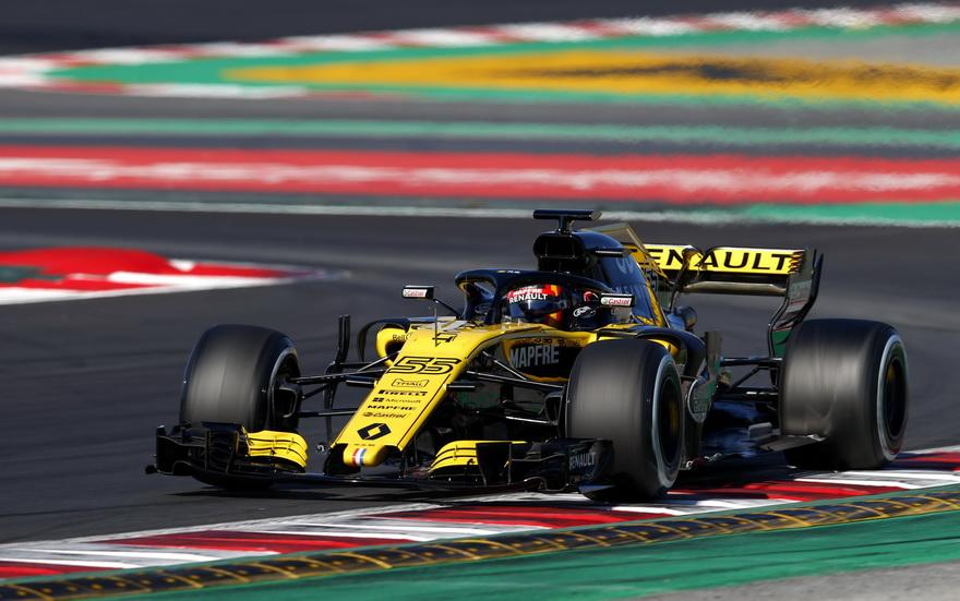 GP de Australia: Sainz tiene por delante una temporada completa con Renault