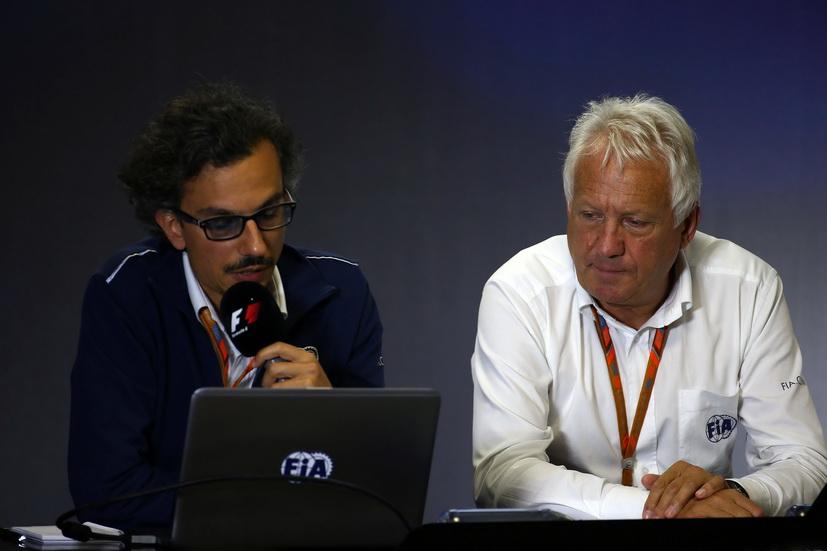 La FIA busca sustituto para Laurent Mekies