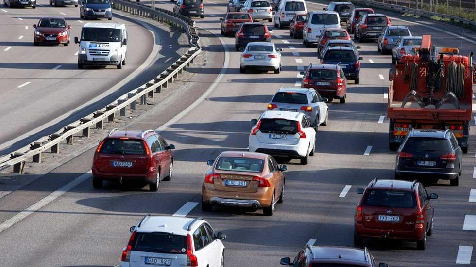 Viaja seguro esta Semana Santa: coche a punto, radares, planificación de la ruta…
