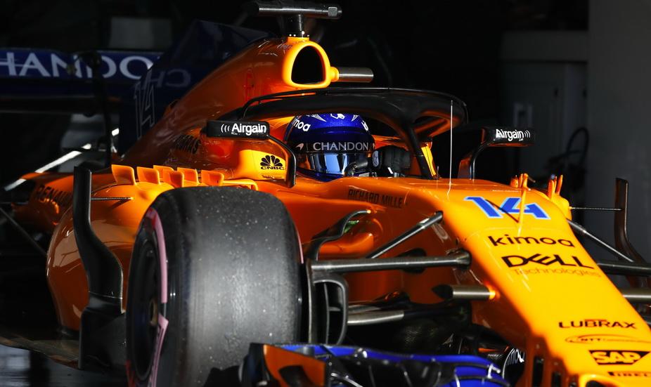 """GP de Australia de F1: """"Por fin ha llegado la hora de correr"""", dice Alonso"""