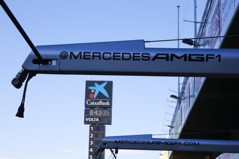 Los equipos de F1 y sus seguidores en redes sociales