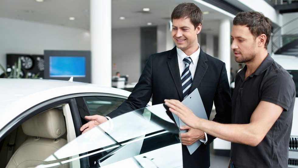 Las empresas de automoción donde nos gustaría trabajar son…