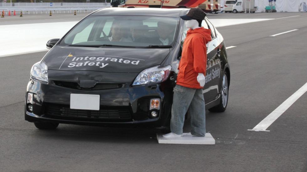 Opinión: coche autónomo, ¿mundo feliz? Mi experiencia… y los nuevos actores