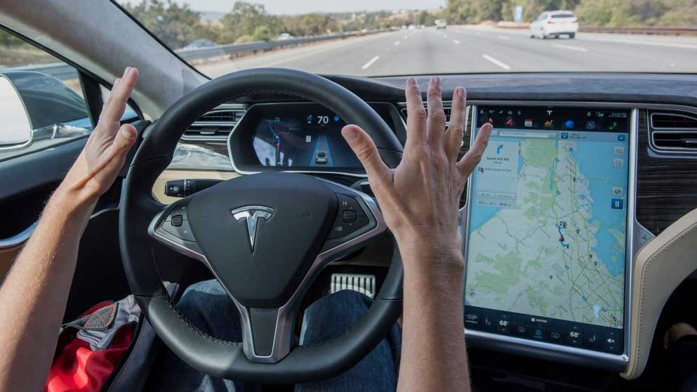 Todos los accidentes con coches autónomos, ¿realmente pueden conducir solos?