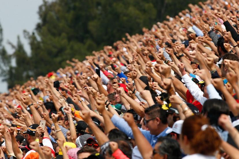 Liberty Media quiere dar más espectáculo a los seguidores de la F1