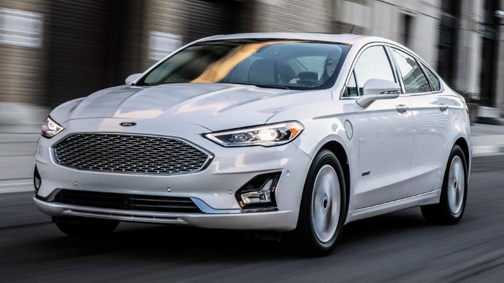 Ford Mondeo 2019: primeros datos y fotos de la nueva berlina
