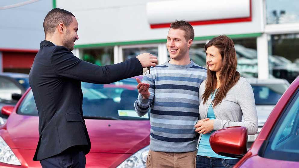 Las ventas de coches se disparan más de un 22 por ciento en marzo