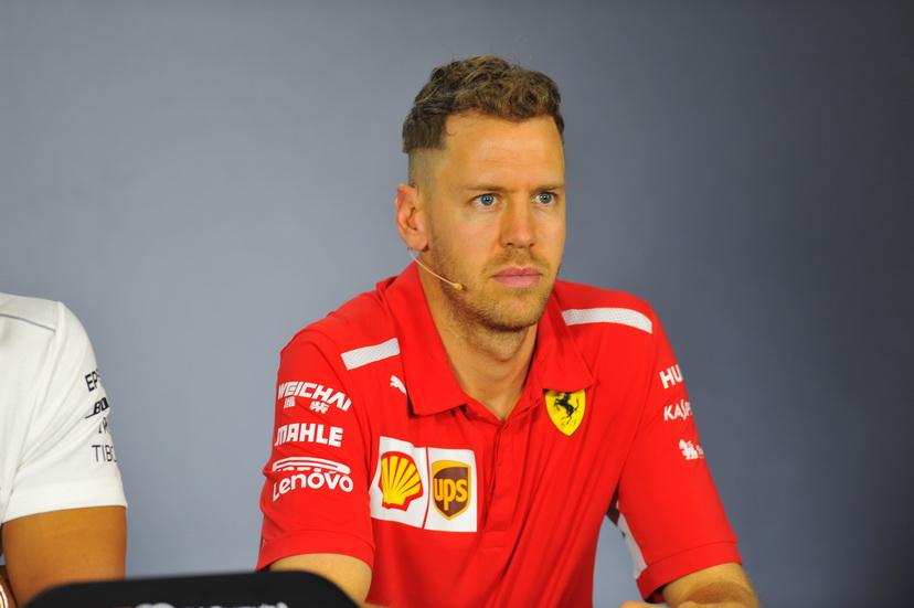 GP de Australia de F1: Vettel luchará por conseguir un quinto título