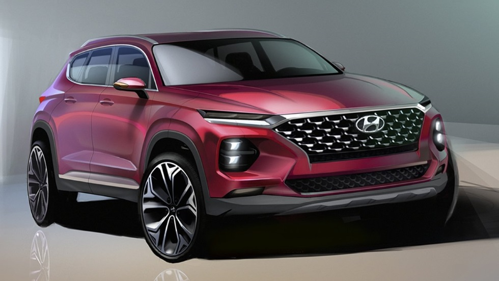 Hyundai Tucson 2018: el nuevo SUV se presenta a final de mes