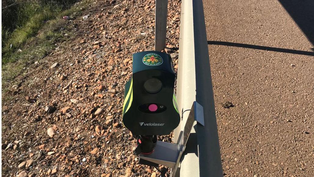 ¿Por qué esta Semana Santa te van a multar los nuevos mini-radares Velolaser?