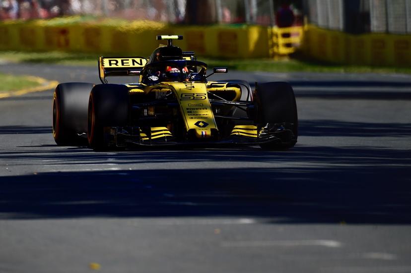 """GP de Australia de F1: """"la fiabilidad va a la perfección"""", asegura Sainz"""