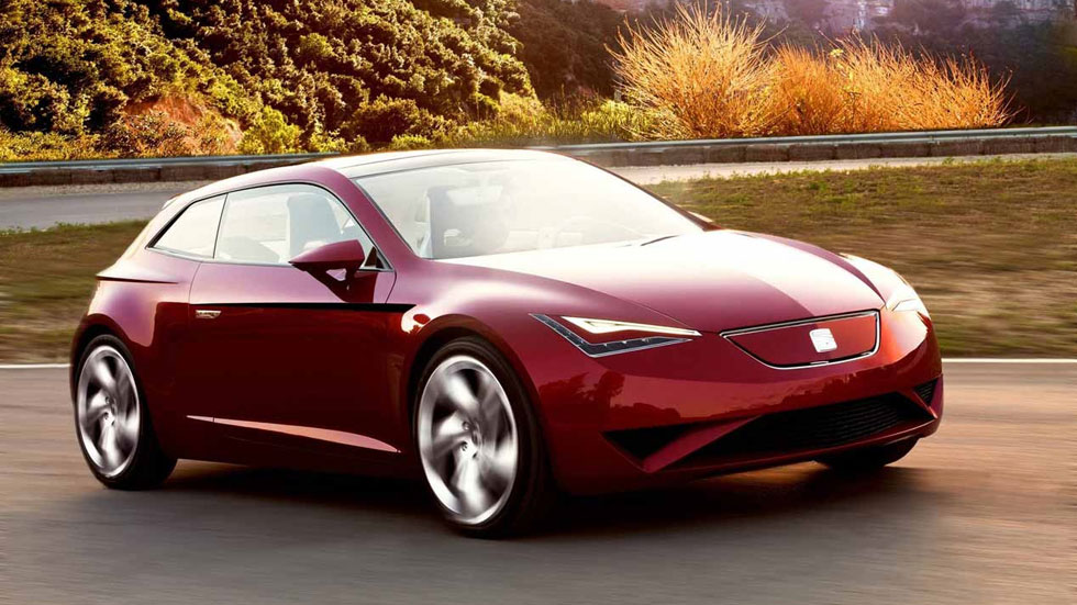 El Seat León tendrá una versión eléctrica con más de 500 km de autonomía