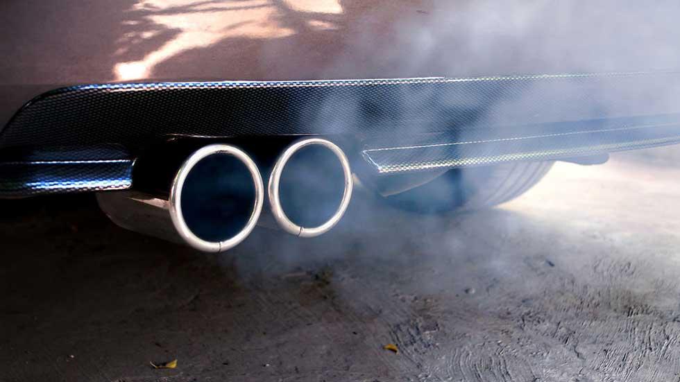 Las emisiones de CO2 de los coches suben en España, ¿qué está ocurriendo?