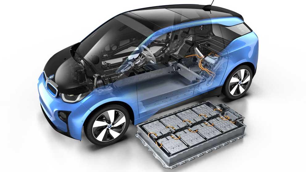 En menos de 10 años, los coches eléctricos podrían ser más baratos que los gasolina