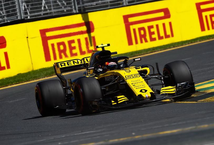 GP de Australia de F1 (calificación): Sainz noveno, pero decepcionado