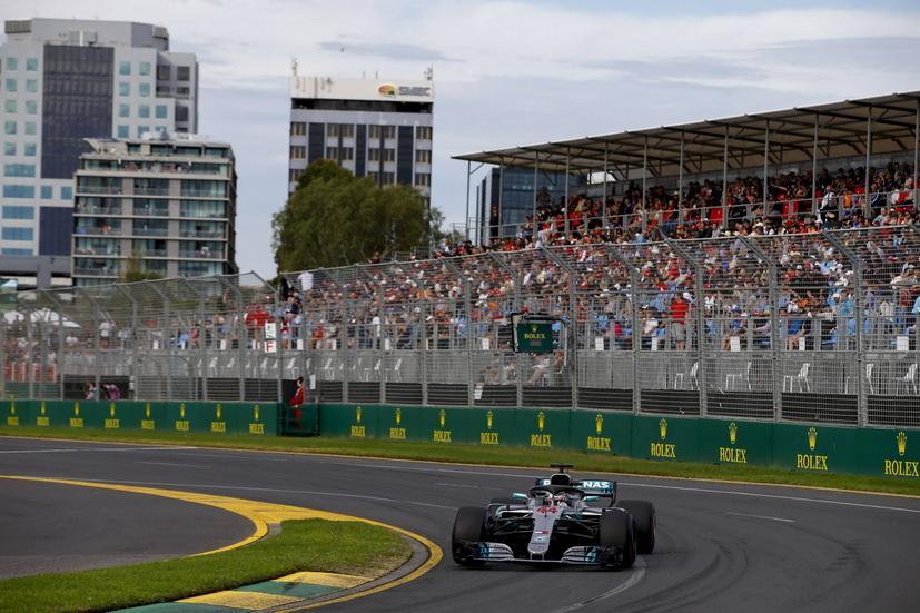 GP de Australia de F1 (carrera): estas son las claves para la carrera