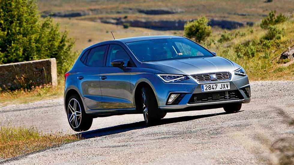 Seat Ibiza 1.5 TSI Evo 150 CV FR: a prueba... ¿el mejor Ibiza de la historia?