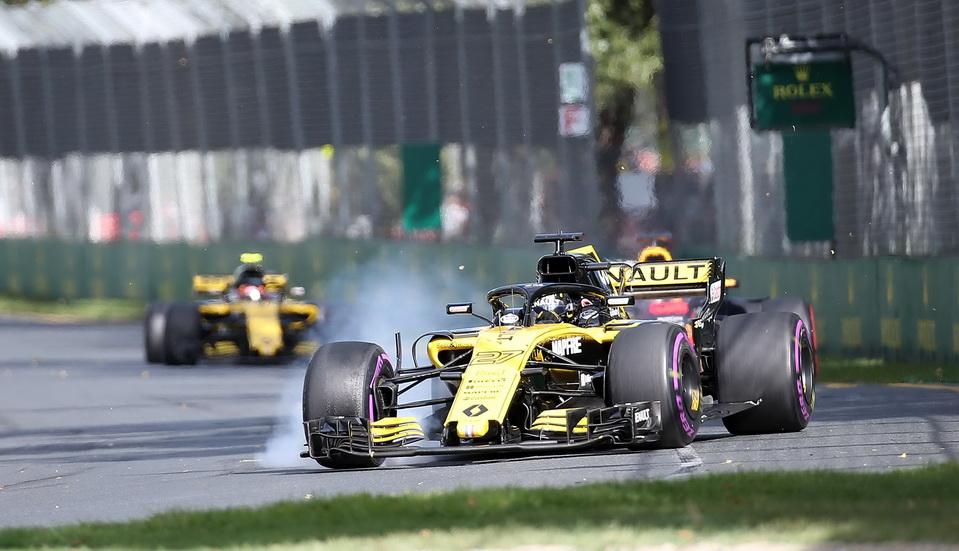 GP de Baréin de F1: Sainz confía en volver a puntuar