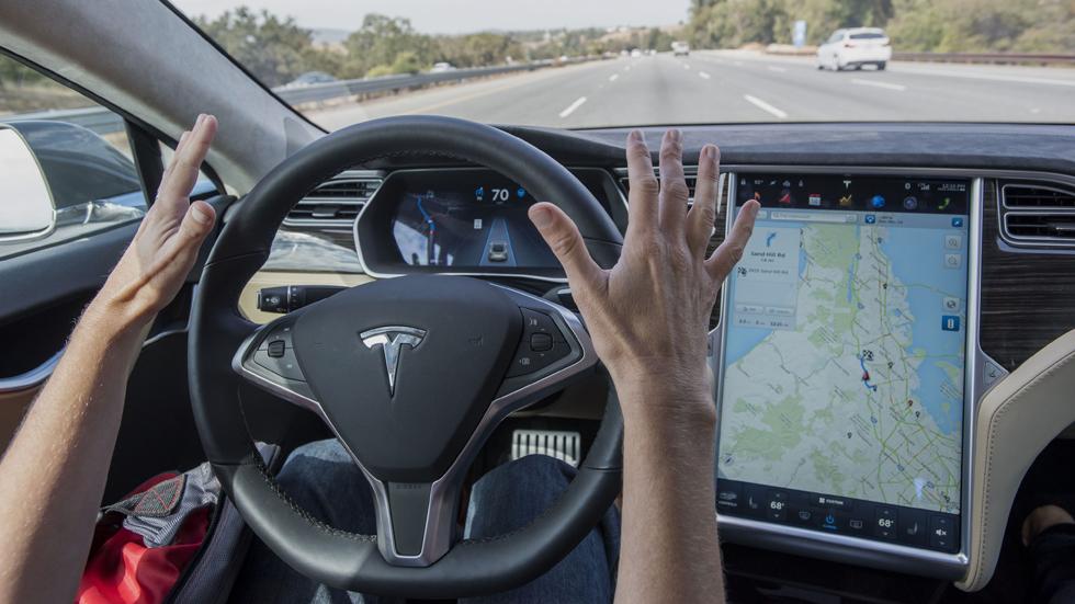 ¿Son seguros los coches autónomos? Tesla reconoce un nuevo accidente mortal