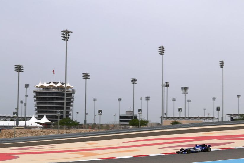 GP de Baréin de F1: este fin de semana, segunda prueba del mundial