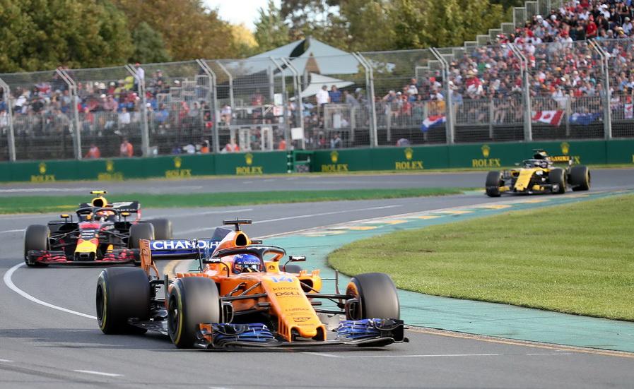 GP de Baréin de F1: ¿Es real la posición de McLaren?