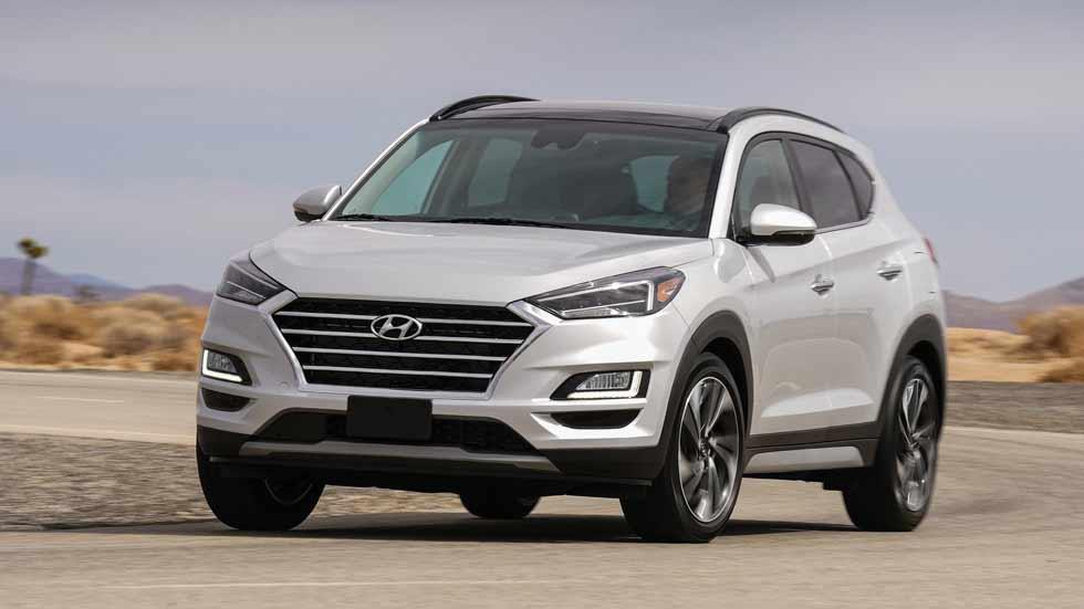 Hyundai Tucson 2018: todos los secretos del nuevo SUV que llega en verano