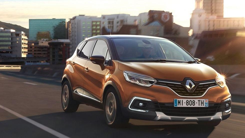 Renault Captur 2019: primeros datos de la segunda generación del SUV