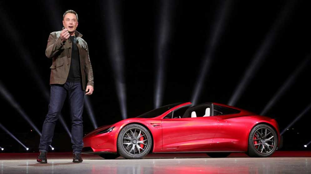 ¿Crisis en Tesla? Elos Musk bromea sobre una posible bancarrota