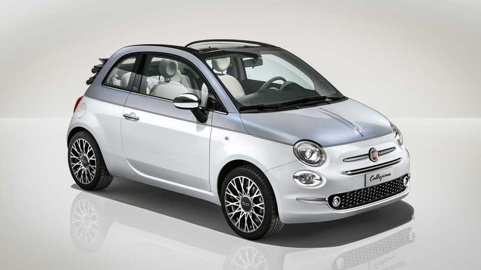 Fiat 500: datos, precios y gama del coche más vendido en España