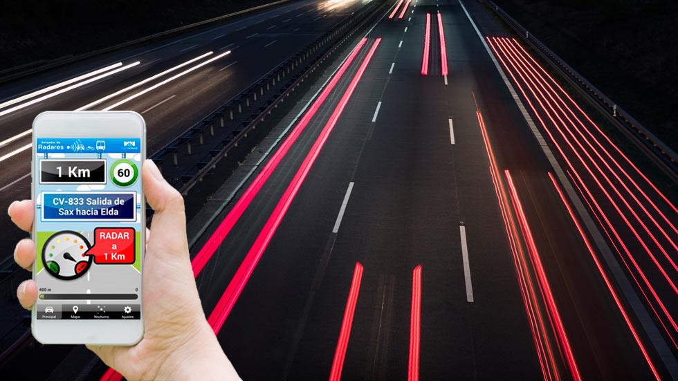 Las mejores aplicaciones para tu móvil para viajar con el coche