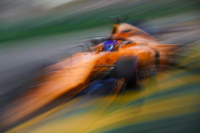 GP de Baréin de F1: Alonso tiene buenas sensaciones este fin de semana