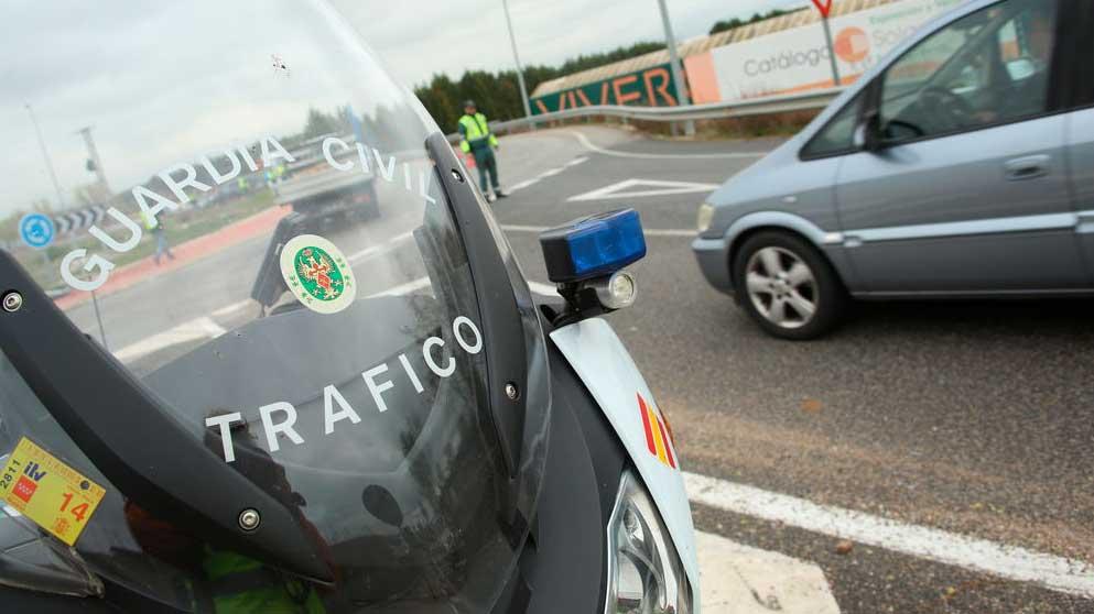Motoristas camuflados para vigilar las carreteras