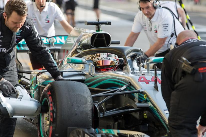 GP de Baréin de F1: estas son las claves para la carrera