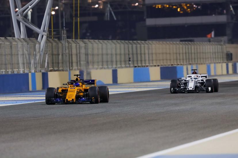 GP de Baréin de F1 (carrera): más puntos para Fernando Alonso
